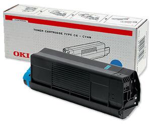 hộp mực máy in OKI C5200N