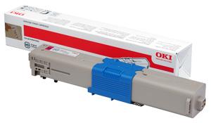 Mực in Oki C510