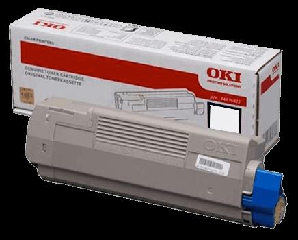 Hộp mực sử dụng cho Máy in laser màu Oki MC363dn