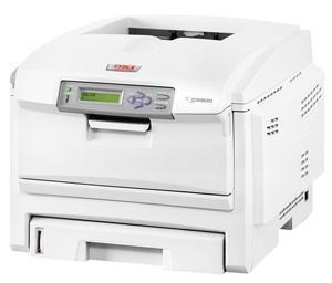 Máy in OKI C5900