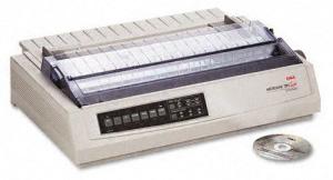Nạp mực máy in OKI ML-391