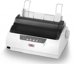 Nạp mực máy in OKI ML-1190 PLUS