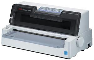Nạp mực máy in OKI ML-6300FB