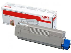 Mực in OKI C610